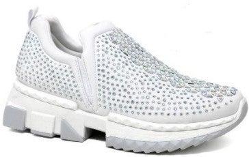 Something Fierce Sneaker