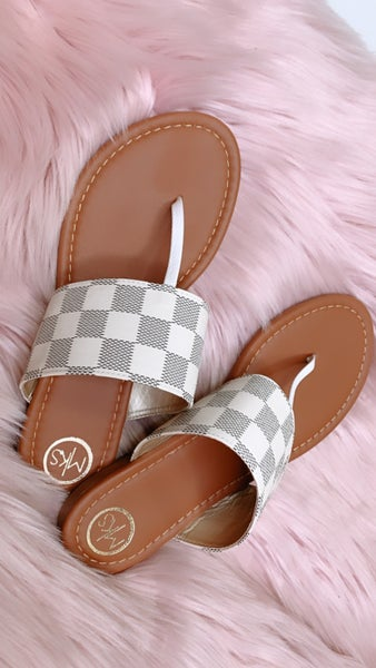 Endless Days Sandal