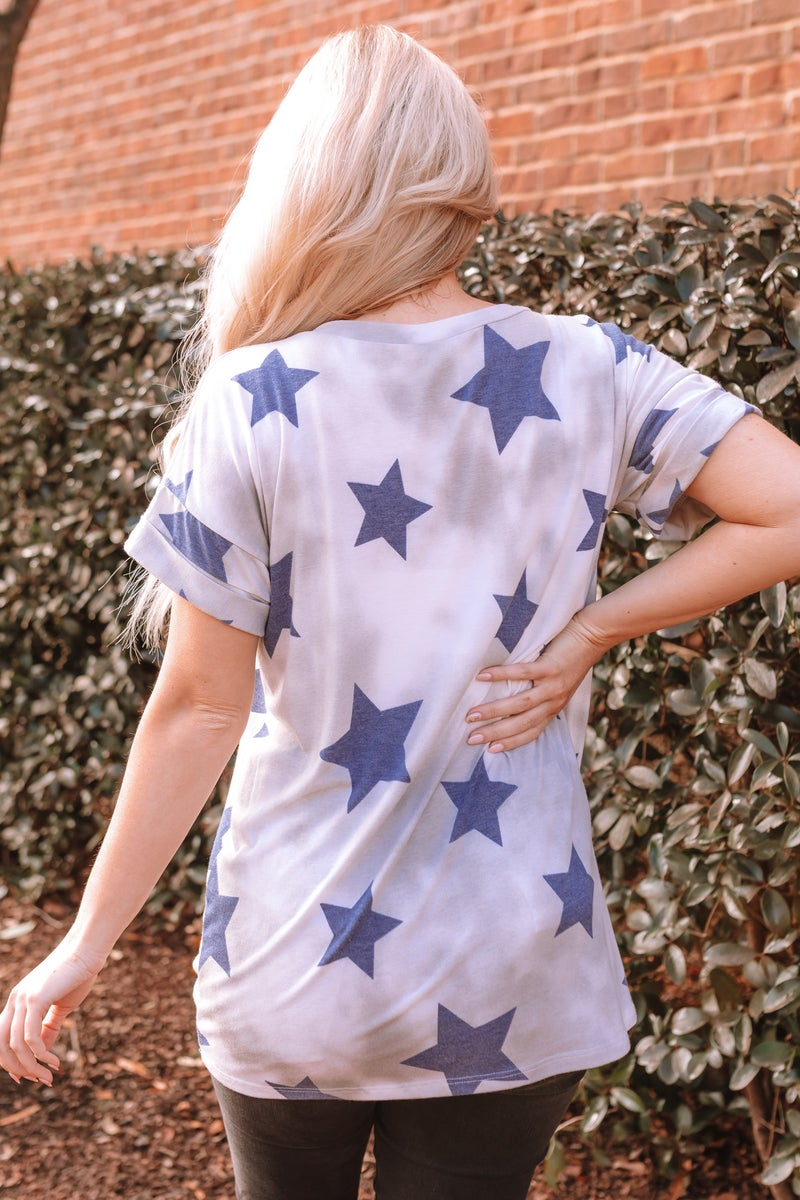 The Last Star Top