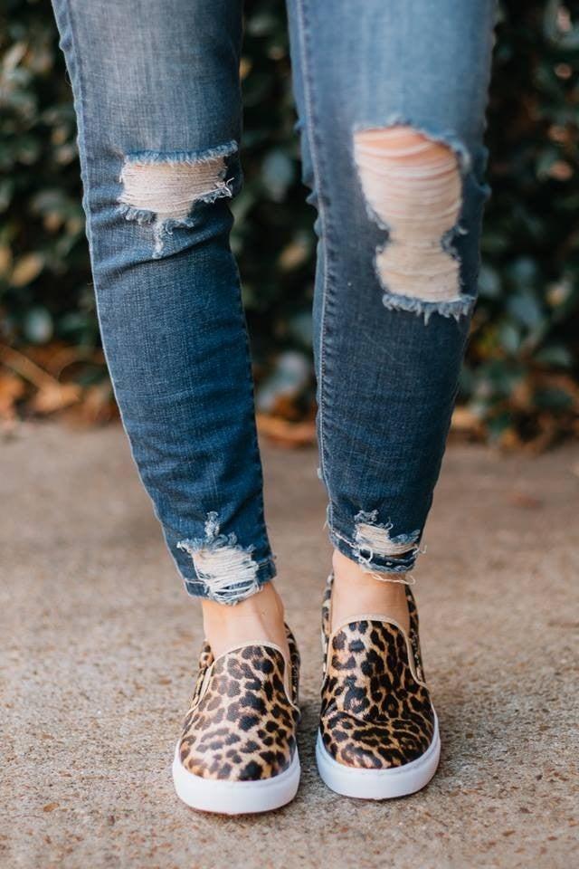 Zoo Traveler Sneaker