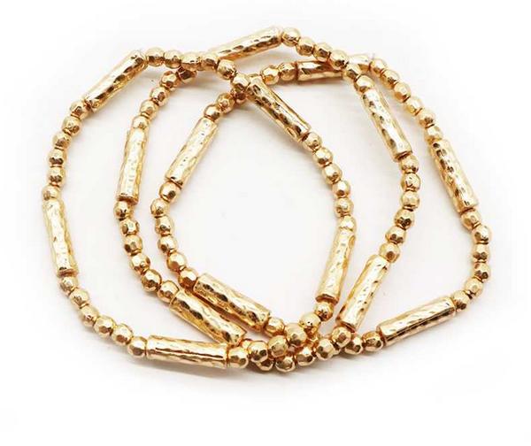 Be Bright Bracelet Set