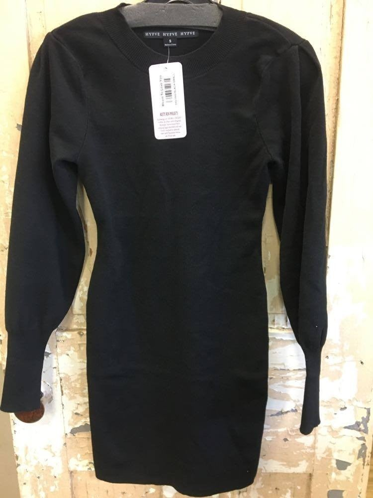 Meant To Love You Sweater Dress