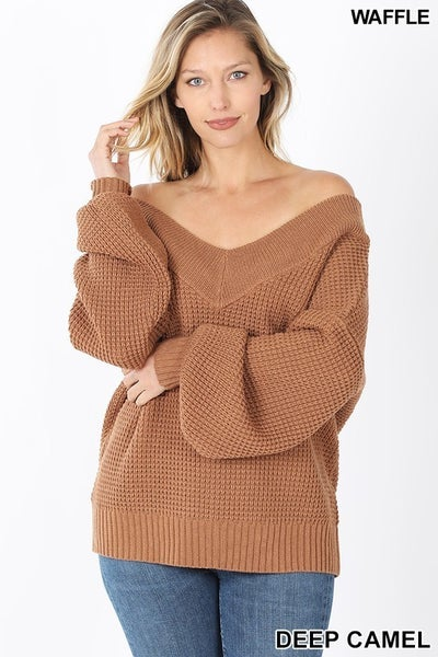 Just Be You Sweater