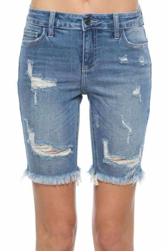 Where You Belong Shorts