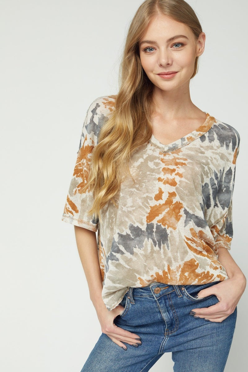 Windy Thoughts Top