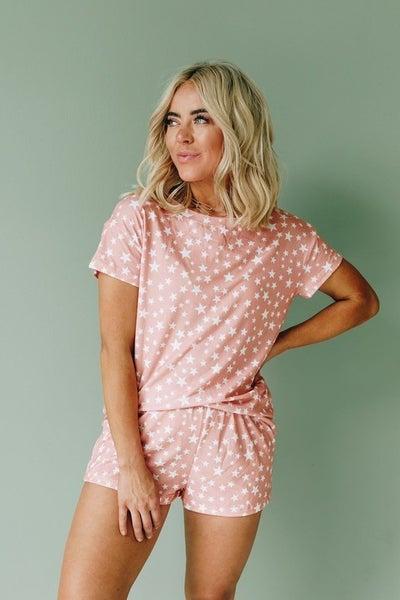 Sweet Dreams Pajama Set