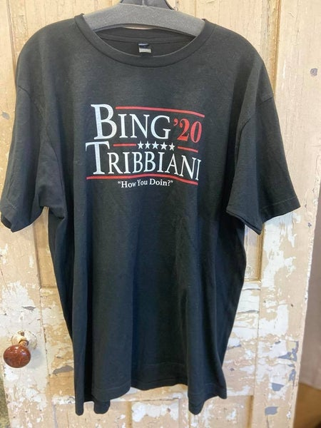Bing For President Graphic Tee