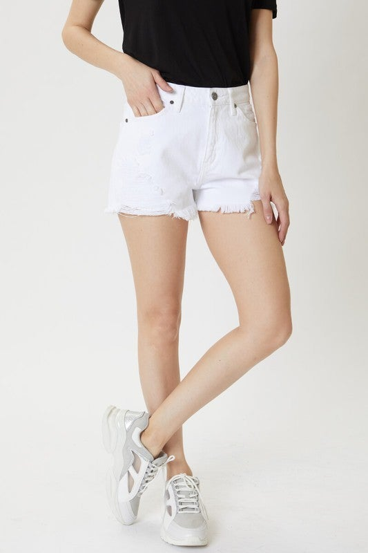 Loving On You Shorts