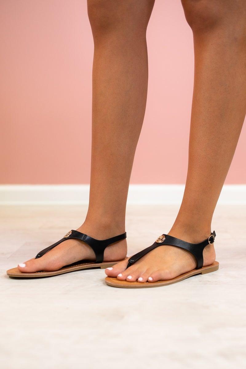 Get To Me Sandal