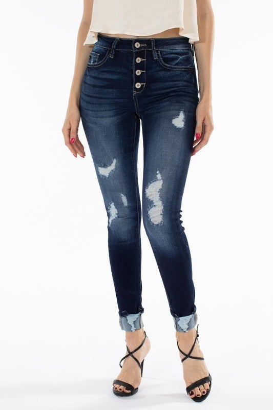 Stay In Touch Jeans