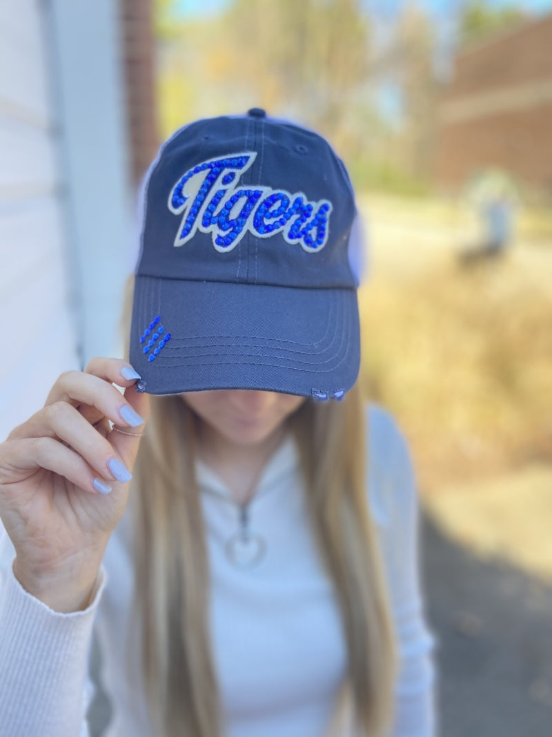 Go Tigers Hat