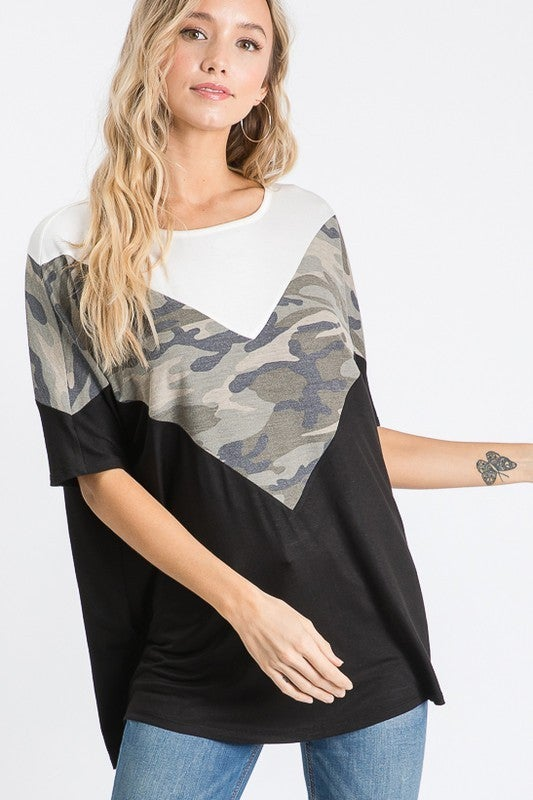 Easy To Find Top