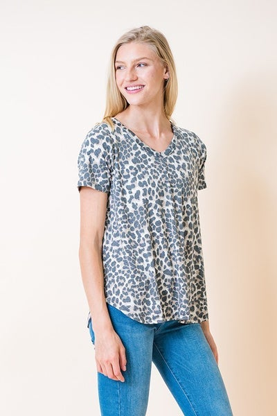 New You New Day Top
