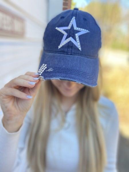 Cowboy's Star Hat