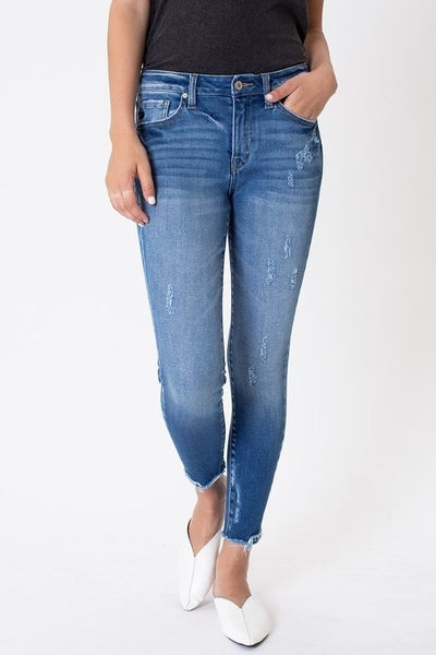 Like A Breeze Jeans