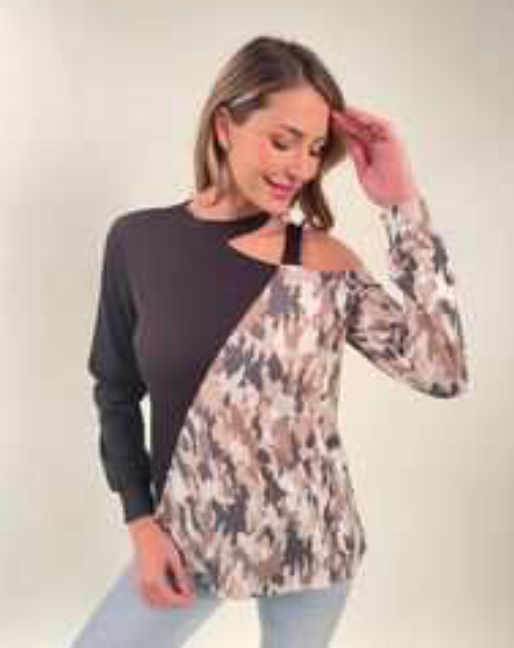 Switch Sides Top