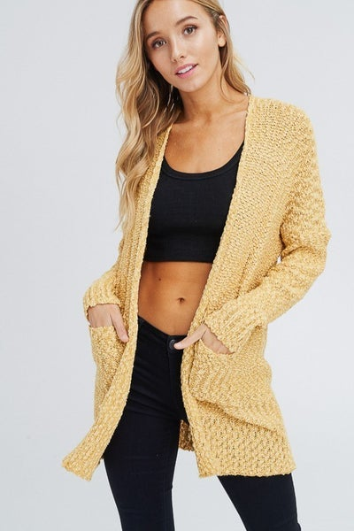 My Lovely Day Cardigan