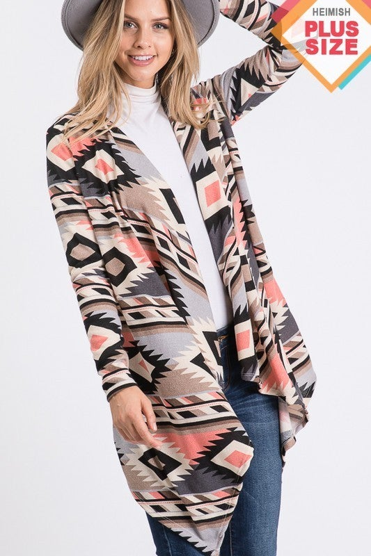 Hit The Town Cardigan