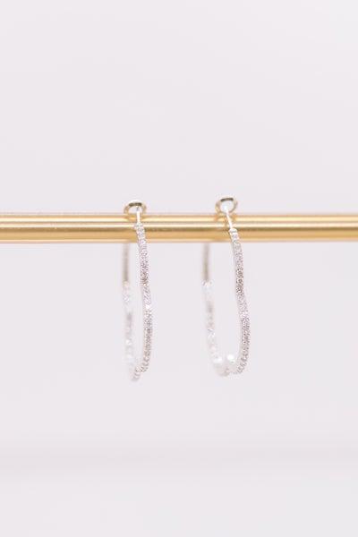 Hot Stuff Earrings