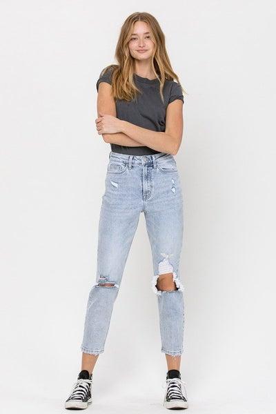 Boardwalk Bound Jeans