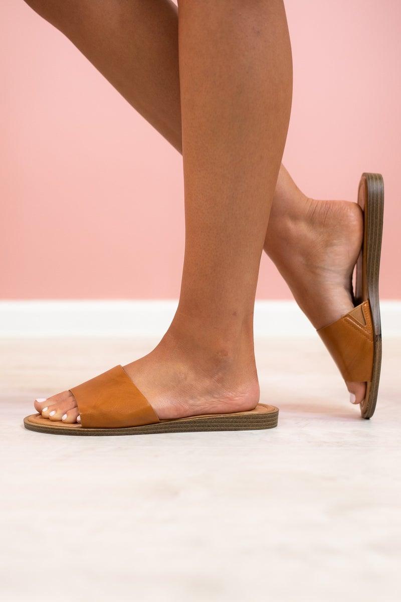 On The Slide Sandal