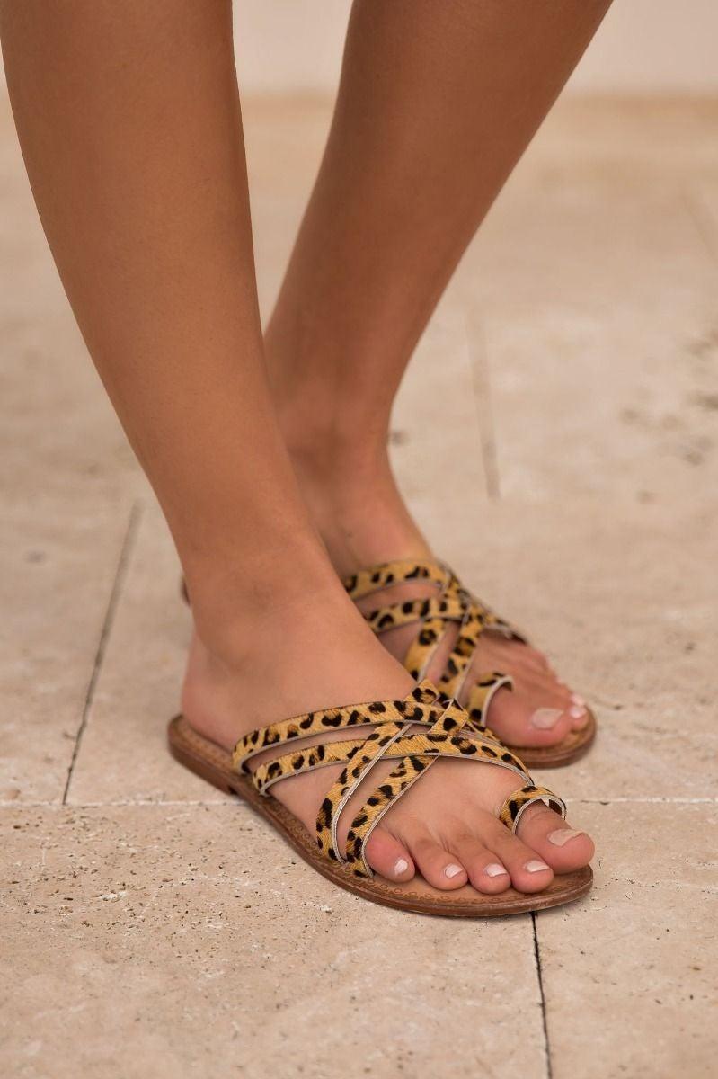 Sunny Event Sandal