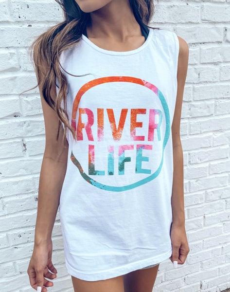 River Life Tank