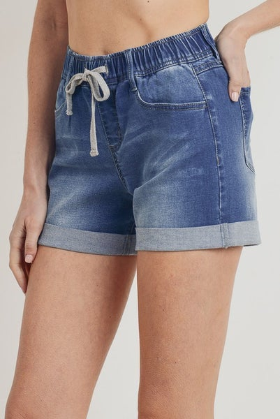 Ticket To Anywhere Shorts