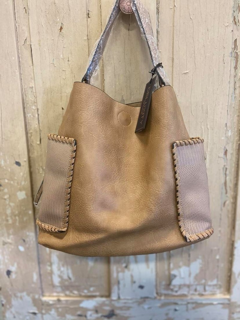 Lost In Thought Purse