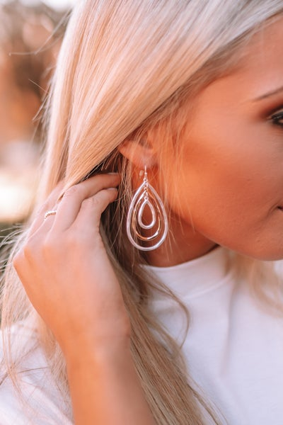 Everything Changes Earrings