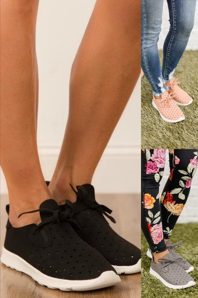 Footloose And Fancy Free Sneaker
