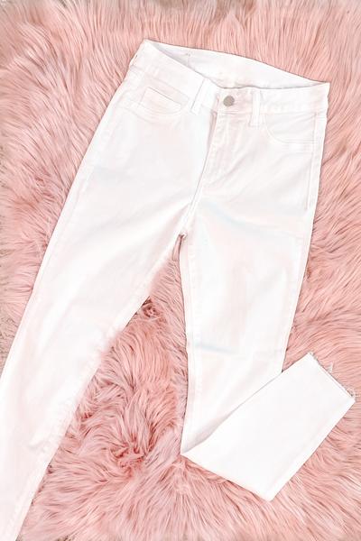 Empire Statement Jeans