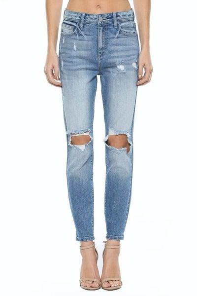 Make It Memorable Jeans