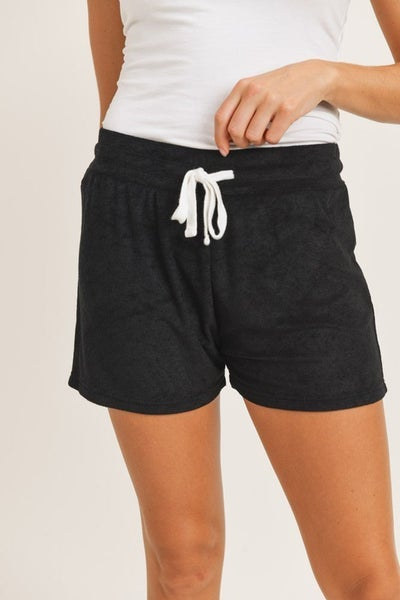 Tired Of Hurting Shorts