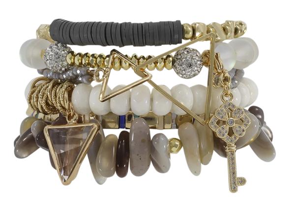 Ozzy Erimish Bracelet Stack Set