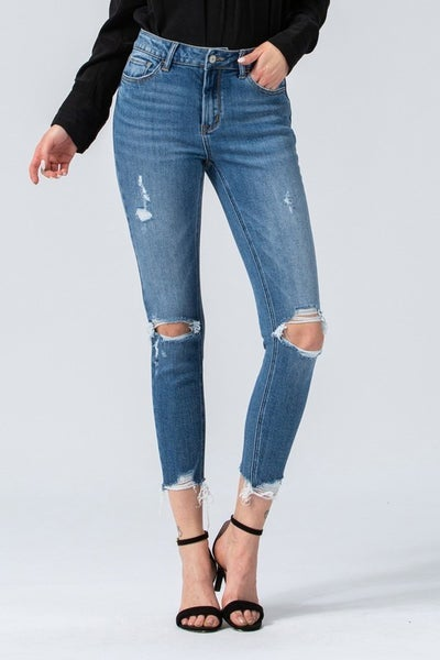 In No Time Jeans