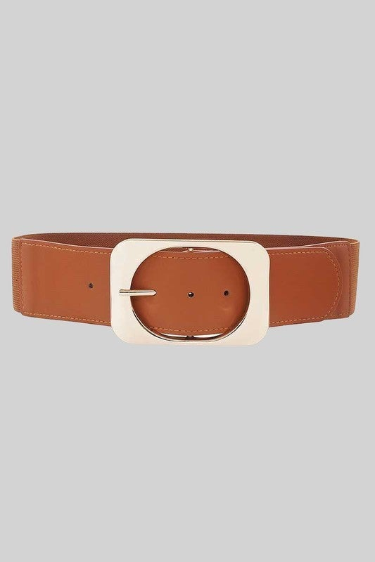 Easy Way Out Belt 2.25""