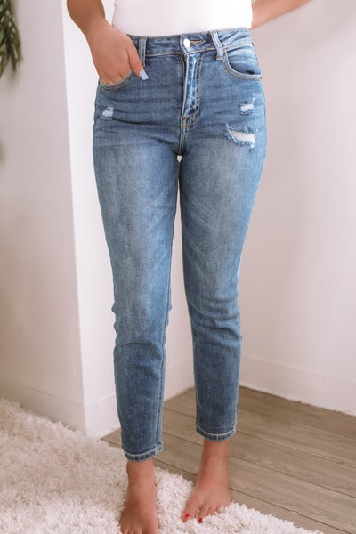 Aware Of Beauty Jeans