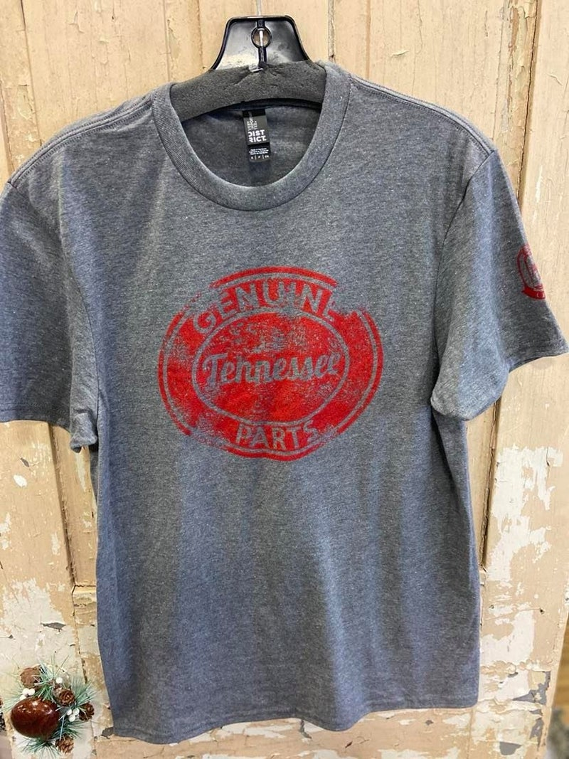 Tennessee Parts Graphic Tee