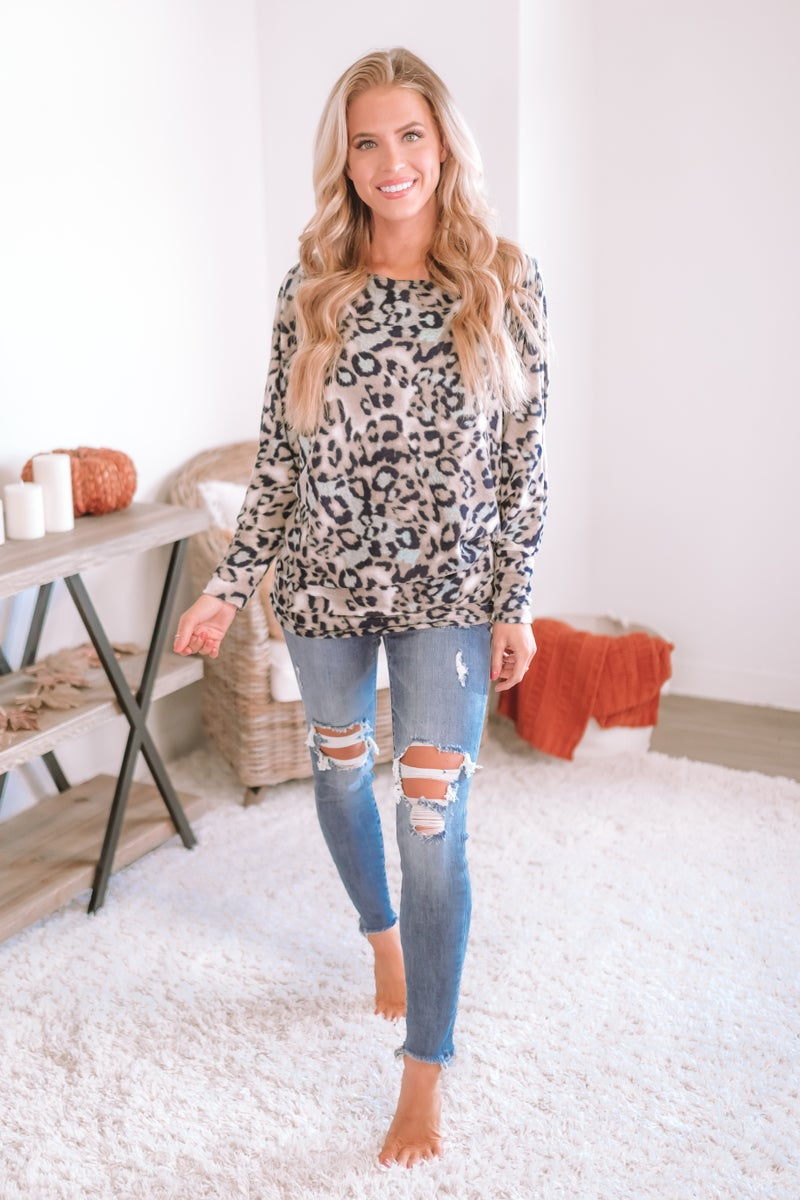 Bold Type Top