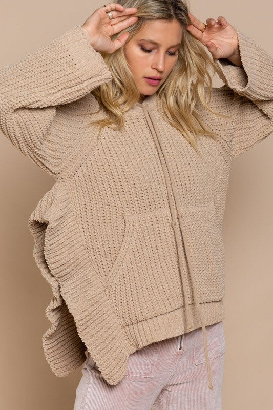Thinking Out Loud Sweater