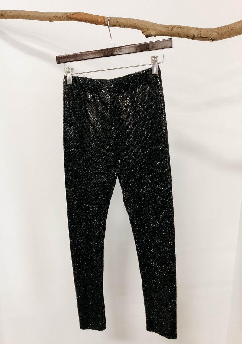 Miss Fancy Pants Leggings