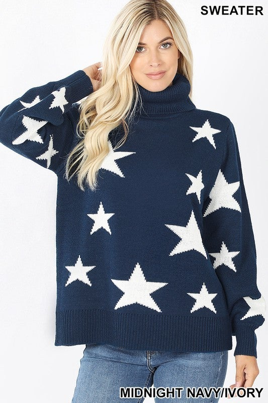 You're A Shining Star Sweater-700