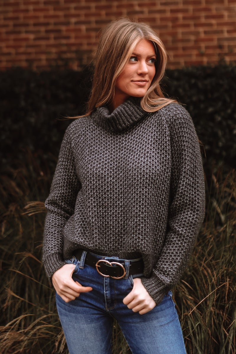 Southern Charm Sweater - 501