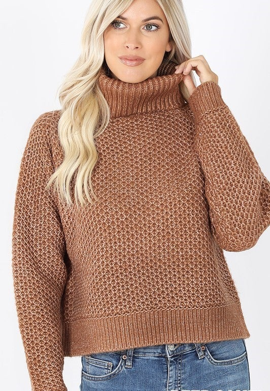 Southern Charm Sweater