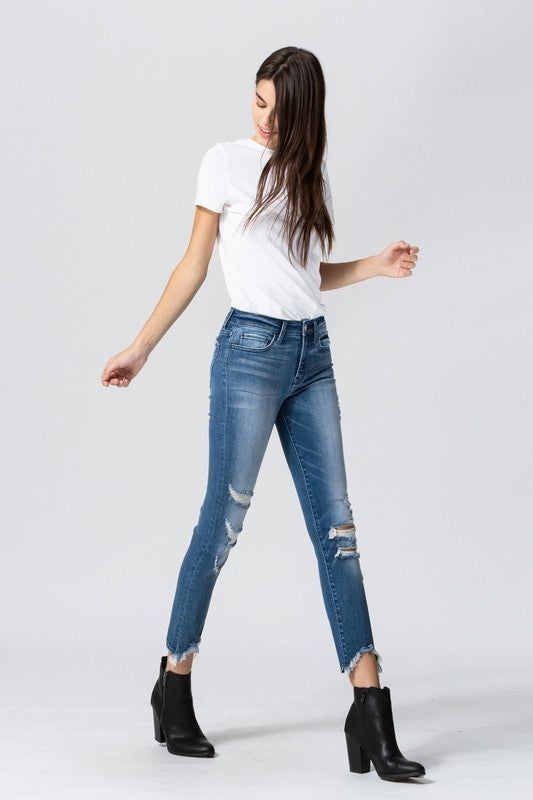Finally Friday Jeans