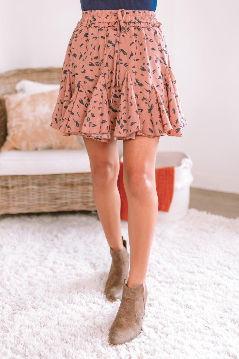 City Life Skirt