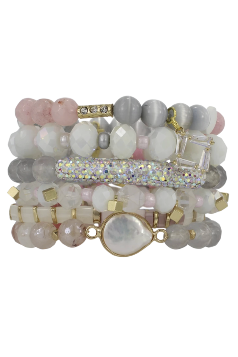 Shelby Erimish Bracelet Stack