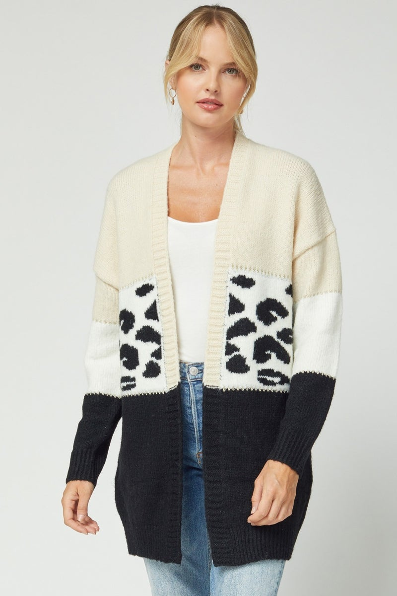 Glad To Be Yours Cardigan