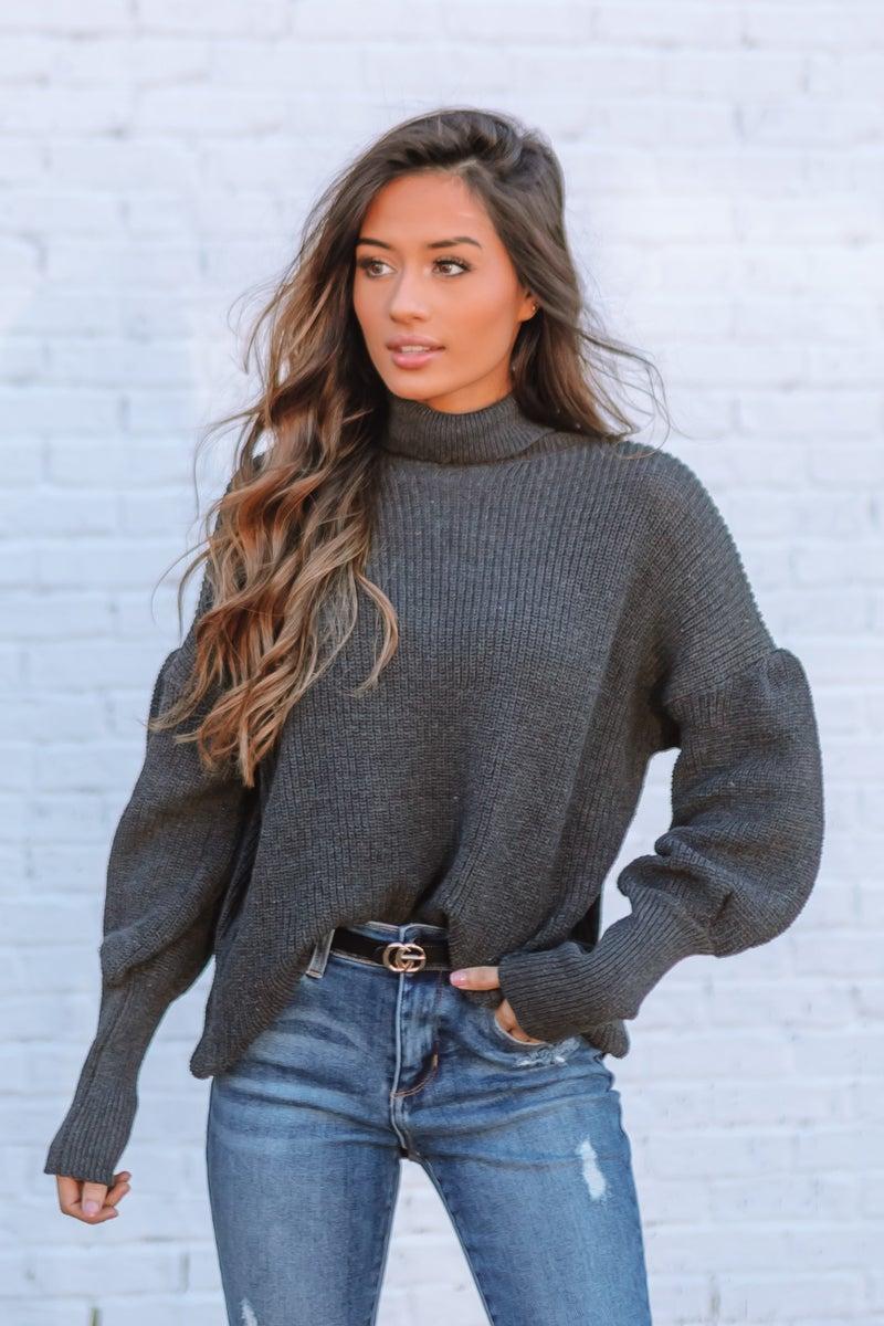 Winter Walks Sweater- 400